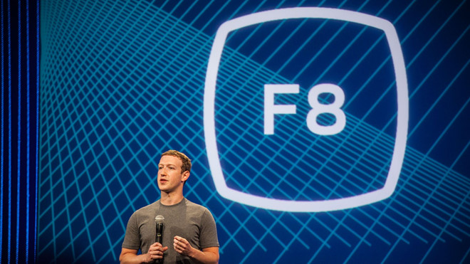Điều quan trọng mà Facebook đã ém nhẹm tại hội nghị F8-1