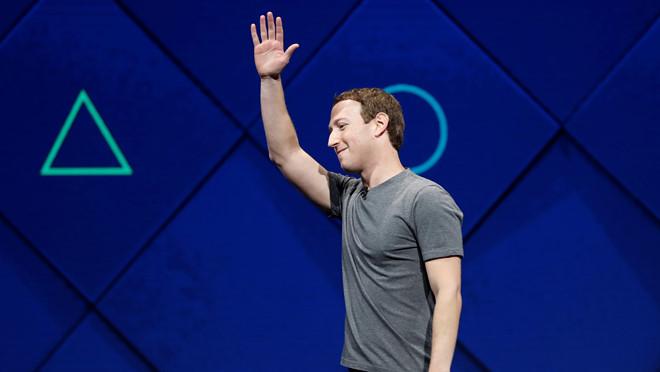 Điều quan trọng mà Facebook đã ém nhẹm tại hội nghị F8-3