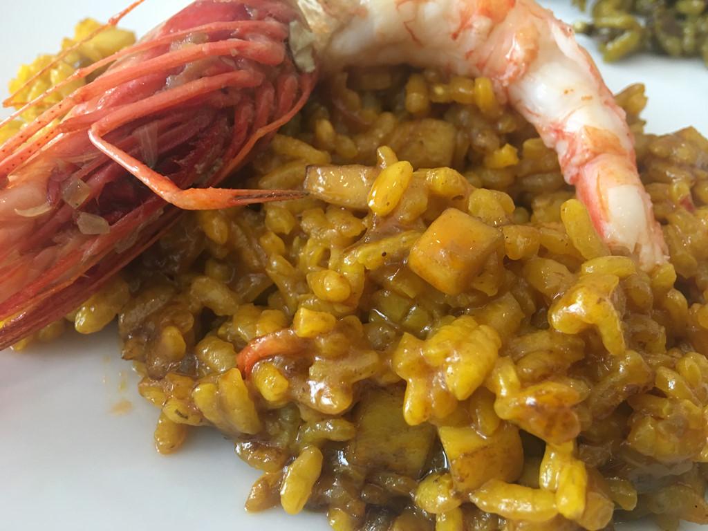 Những món ăn phải thử một lần khi tới Tây Ban Nha-5