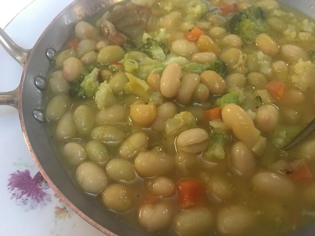 Những món ăn phải thử một lần khi tới Tây Ban Nha-7