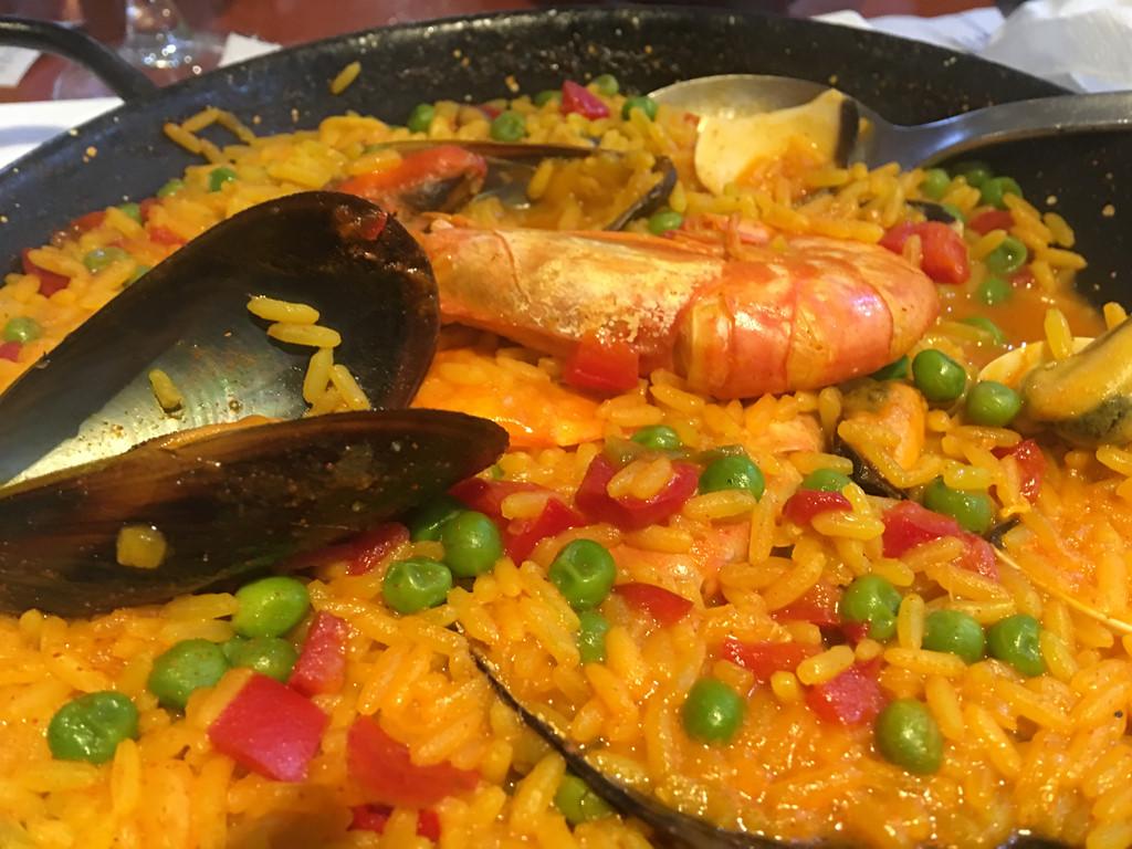 Những món ăn phải thử một lần khi tới Tây Ban Nha-6