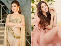 Huyền My, Nam Em và 4 mỹ nữ lọt top hoa hậu đẹp nhất thế giới