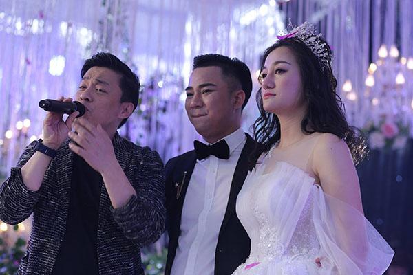 Những đám cưới của hot teen Việt gây chú ý không kém sao hạng A-2