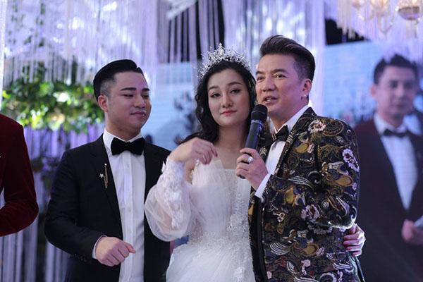 Những đám cưới của hot teen Việt gây chú ý không kém sao hạng A-3