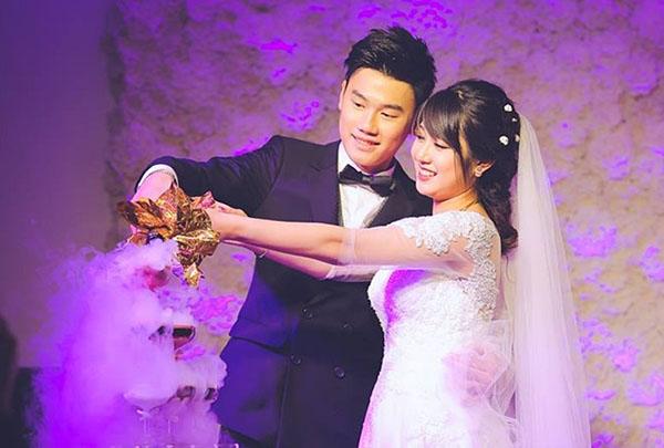 Những đám cưới của hot teen Việt gây chú ý không kém sao hạng A-4