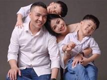 Hé lộ cuộc sống gia đình ấm áp của những Biên tập viên, MC nổi tiếng VTV