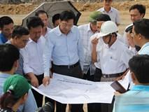 Bí thư Quảng Ninh chặn sốt đất Vân Đồn: Tạm dừng giao dịch, chuyển nhượng
