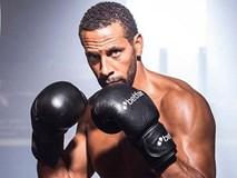 Huyền thoại Man Utd chấm dứt giấc mơ thi đấu boxing chuyên nghiệp