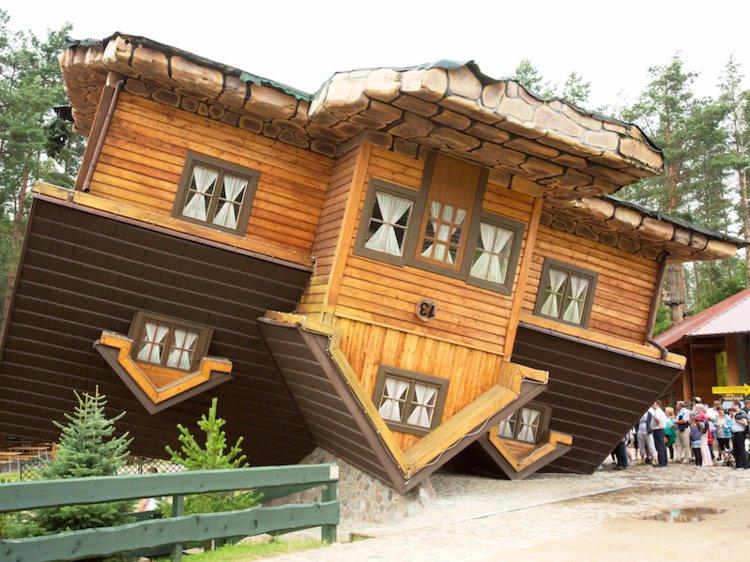 Những địa điểm du lịch kỳ dị nhất trên Trái đất-4