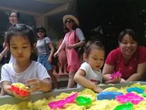 Lịch nghỉ hè chính thức của bậc mầm non ở TPHCM