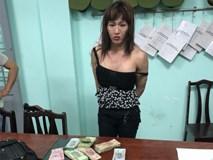 Thanh niên ở Sài Gòn giả gái, ăn mặc hở hang để lấy trộm 210 triệu đồng trên xe Camry
