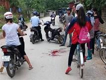 Muốn vợ xấu đi sau khi ly hôn, chồng dùng dao cắt vào mặt vợ ngay giữa đường