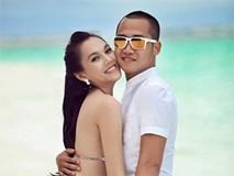 Bốn người đẹp Việt đổi đời nhờ kết hôn với thiếu gia