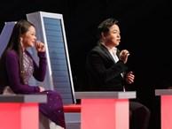 Video: Ngọc Sơn, Như Quỳnh 'đá xoáy' cân nặng của Quang Lê trên truyền hình