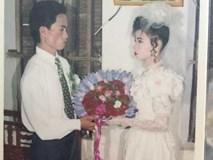Dân tình lại đồng loạt khoe ảnh cưới của bố mẹ ngày xưa, giản dị mà đầy ắp kỷ niệm