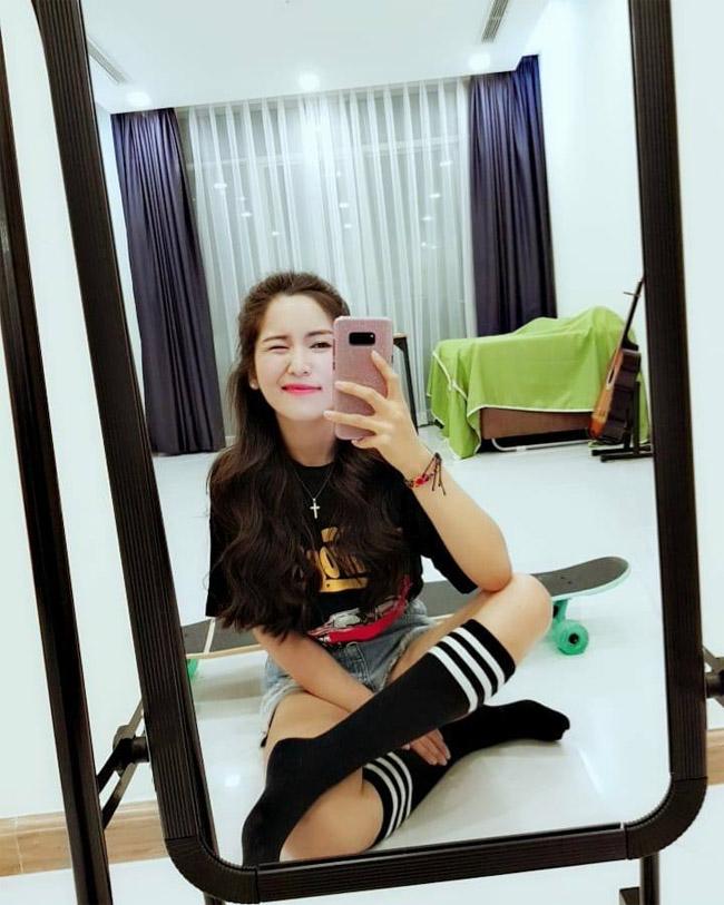Ngỡ ngàng nhan sắc bạn gái Hàn Quốc của Wanbi Tuấn Anh sau 5 năm-14