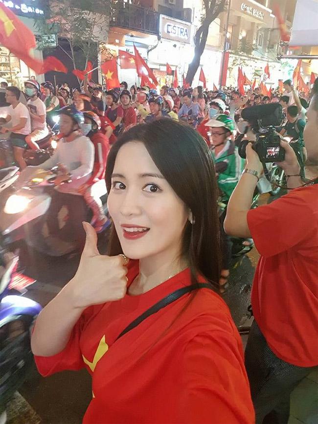 Ngỡ ngàng nhan sắc bạn gái Hàn Quốc của Wanbi Tuấn Anh sau 5 năm-16
