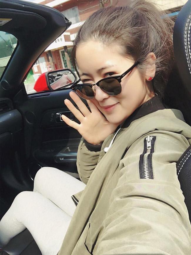 Ngỡ ngàng nhan sắc bạn gái Hàn Quốc của Wanbi Tuấn Anh sau 5 năm-18