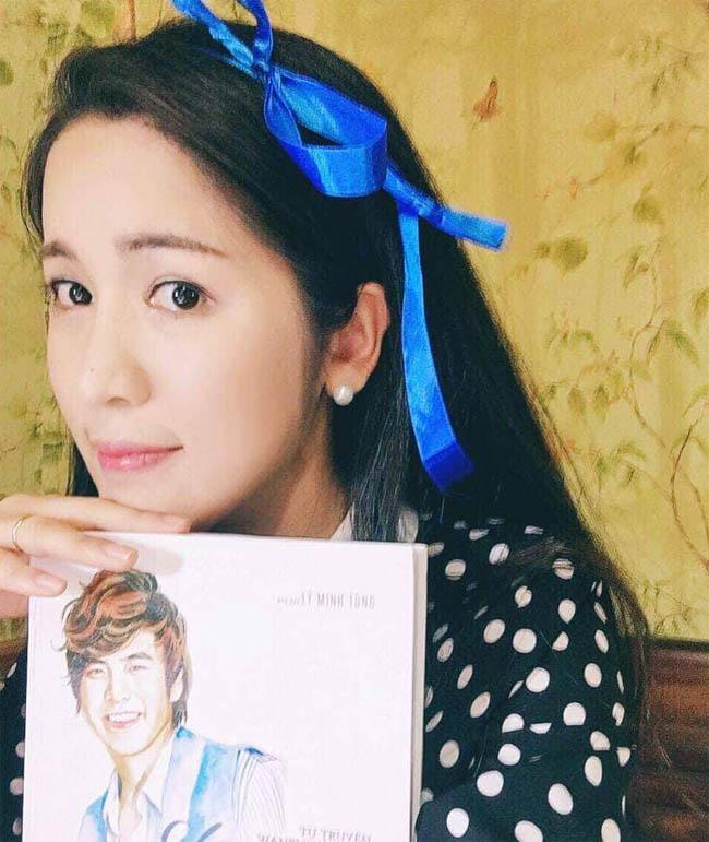 Ngỡ ngàng nhan sắc bạn gái Hàn Quốc của Wanbi Tuấn Anh sau 5 năm-5