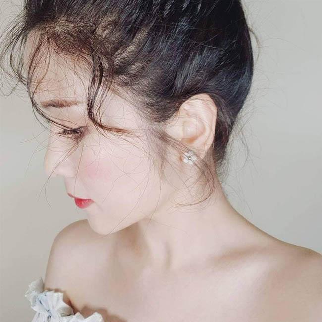 Ngỡ ngàng nhan sắc bạn gái Hàn Quốc của Wanbi Tuấn Anh sau 5 năm-17