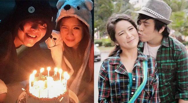 Ngỡ ngàng nhan sắc bạn gái Hàn Quốc của Wanbi Tuấn Anh sau 5 năm-3