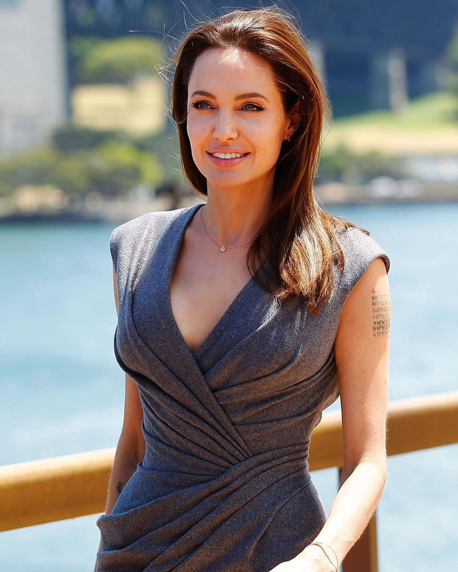 Đã 43 tuổi mà vẫn sở hữu làn da đẹp, hóa ra Angelina Jolie chỉ nhờ cậy đến những bí kíp này-7