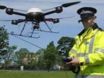 Sân bay Anh lại náo loạn vì phát hiện drone-3
