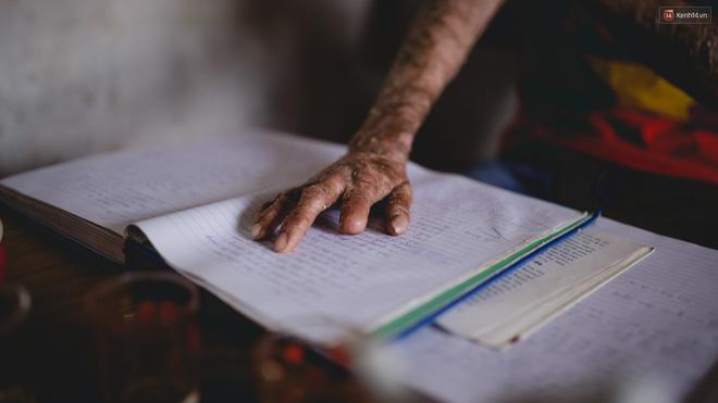 Chàng trai người cá lạc quan ở Hà Nội: Nhìn thấy bộ dạng của mình, nhiều người hỏi sao không chết đi, sống để làm gì?-8
