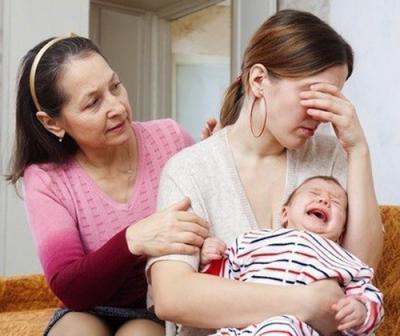 Con dâu khóc ngất sau lời trăn trối của mẹ chồng-2