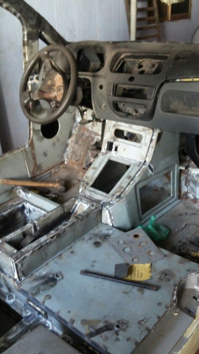 Điều ít biết về xe hơi chạy điện đầu tiên do người Việt chế tạo-3