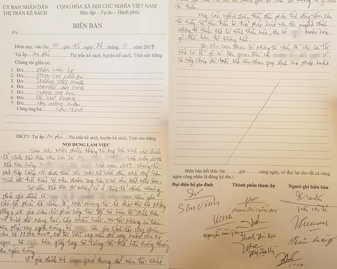 Mẹ cô dâu 13 tuổi ở Sóc Trăng: Gả con sớm là quyền của tôi-3