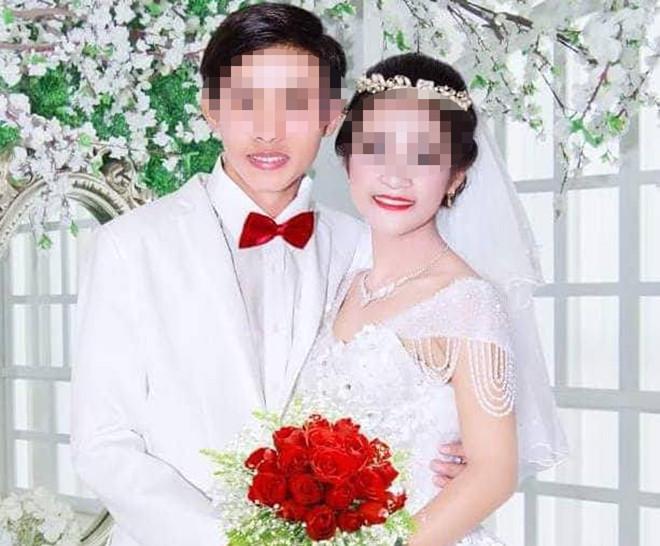 Mẹ cô dâu 13 tuổi ở Sóc Trăng: Gả con sớm là quyền của tôi-1