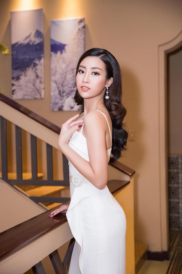 Nhan sắc không góc chết của Hoa hậu sắp làm MC cho VTV-2