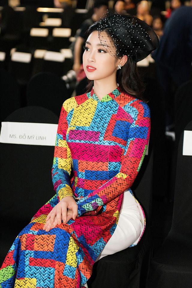 Nhan sắc không góc chết của Hoa hậu sắp làm MC cho VTV-4