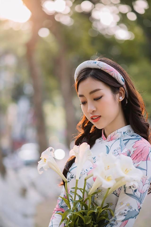 Nhan sắc không góc chết của Hoa hậu sắp làm MC cho VTV-7
