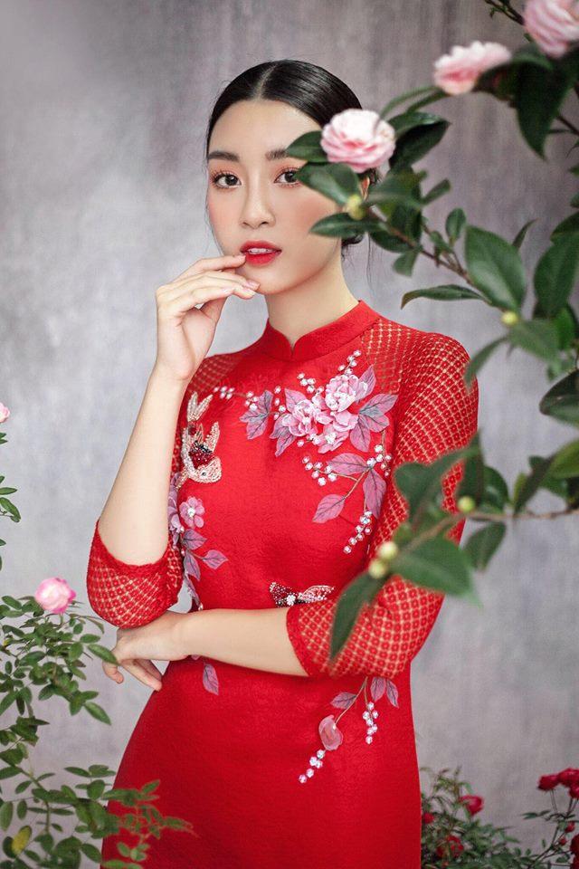 Nhan sắc không góc chết của Hoa hậu sắp làm MC cho VTV-8