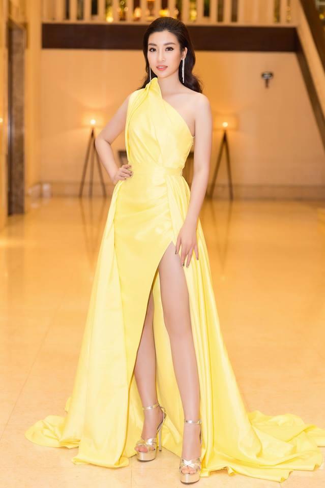 Nhan sắc không góc chết của Hoa hậu sắp làm MC cho VTV-9