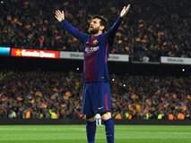 Barcelona 2-2 Real Madrid: Ronaldo gọi, Messi trả lời