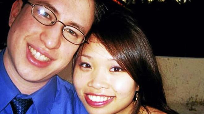 Cái chết tức tưởi của cô sinh viên ngành Y gốc Việt: Thi thể lộn ngược trong tủ dây cáp được phát hiện ngay trong ngày cưới-3