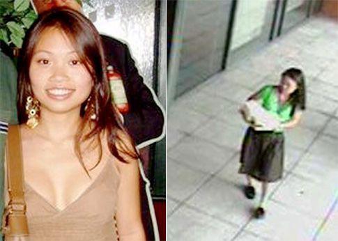 Cái chết tức tưởi của cô sinh viên ngành Y gốc Việt: Thi thể lộn ngược trong tủ dây cáp được phát hiện ngay trong ngày cưới-4