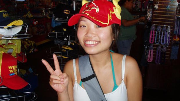 Cái chết tức tưởi của cô sinh viên ngành Y gốc Việt: Thi thể lộn ngược trong tủ dây cáp được phát hiện ngay trong ngày cưới-5