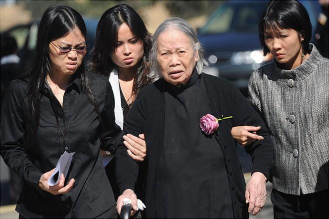 Cái chết tức tưởi của cô sinh viên ngành Y gốc Việt: Thi thể lộn ngược trong tủ dây cáp được phát hiện ngay trong ngày cưới-9