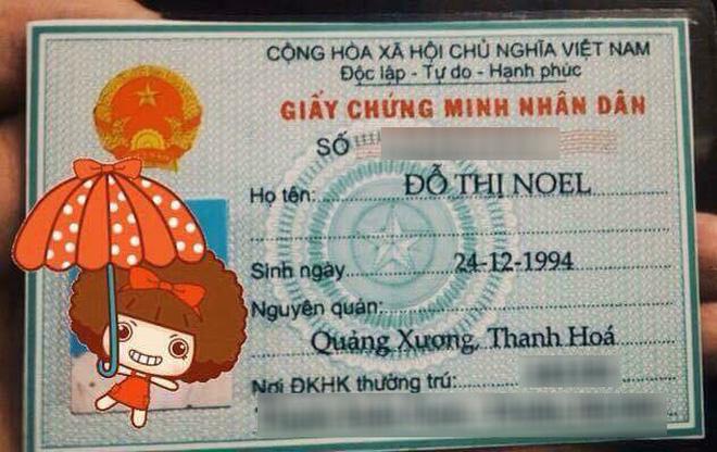 9X được bố đặt tên Nguyễn Thị Nô En chỉ vì 1 câu nói định mệnh của ông hàng xóm-5