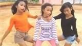 Ba cô bé đem lại sức sống mới cho ca khúc