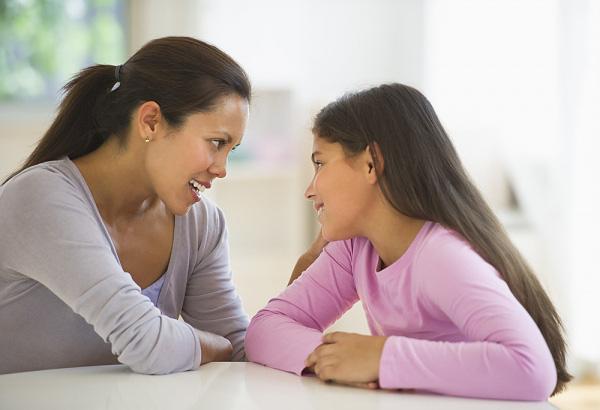 Thử các cách này, các mẹ sẽ bớt cằn nhằn và la mắng con-4