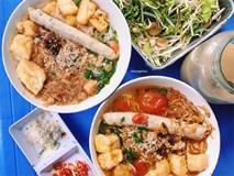 3 quán bún riêu truyền thống cực ngon để khởi động mùa hè ở Hà Nội