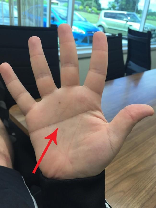 Nhìn vào lòng bàn tay mình và xem đi, nếu sở hữu đường chỉ tay như thế này, bạn đúng là của hiếm của thế giới, tài giỏi thông minh hơn người-4