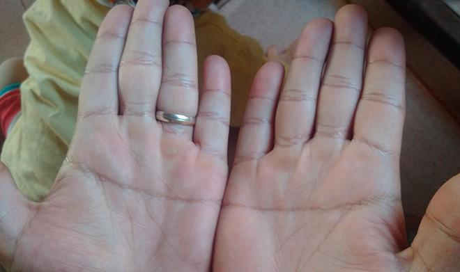 Nhìn vào lòng bàn tay mình và xem đi, nếu sở hữu đường chỉ tay như thế này, bạn đúng là của hiếm của thế giới, tài giỏi thông minh hơn người-5