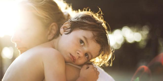 Vì một phút yếu lòng trong chuyến công tác xa, tôi đã tự phá hỏng tương lai của mình rồi trở thành mẹ đơn thân-3