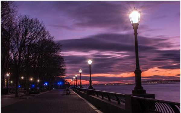 Cách điều chỉnh ánh sáng giúp cải thiện giấc ngủ của con người-1